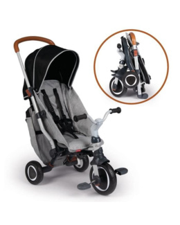 Tricycle pliable Robin Trike