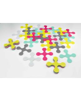 Tapis de bain puzzle Bath Mat
