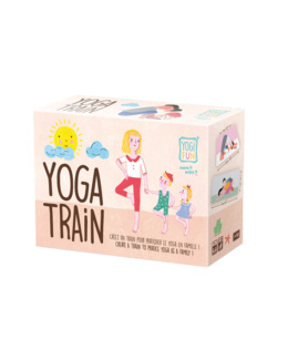 Train du Yoga
