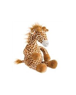 Mélodie la girafe musicale
