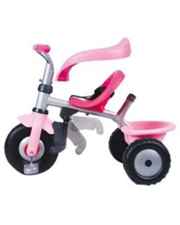 Tricycle Be Fun fille