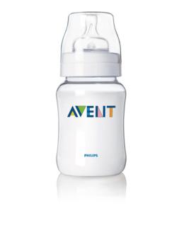 Biberon 260 ml sans BPA PP
