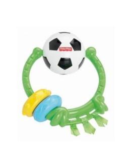 Hochet Balle de Football