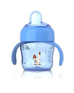 Tasse anti-fuites 200 ml