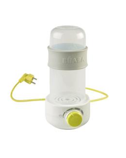 Chauffe-biberon Baby Milk Second