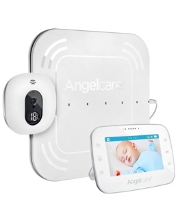 Ecoute-bébé vidéos sons et mouvements AC315