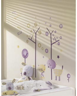 Stickers Chic for kids