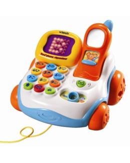 Roul'phone répondeur