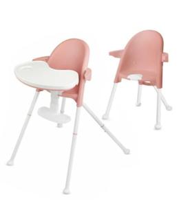 Chaise haute évolutive Pini