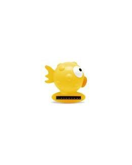 Thermomètre de bain poisson