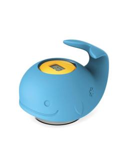 Thermomètre de bain Baleino Moby