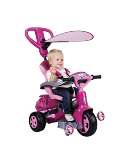 Tricycle Evolutif Baby Twist 360