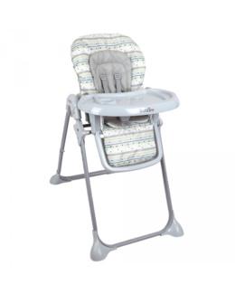 Chaise haute bébé Faraday 2