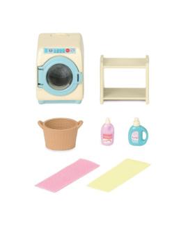 Set machine à laver