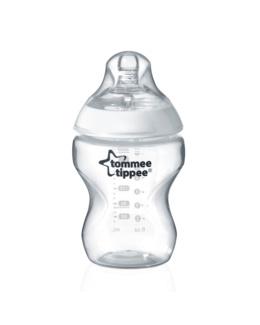 Biberon Closer to Nature 260 ml sans BPA