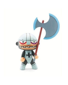 Figurine Arty Toys : Les chevaliers