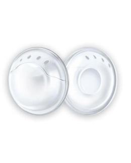 Coquilles d'allaitement (x2)