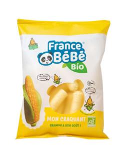 Stick de maïs soufflé Mon Craquant