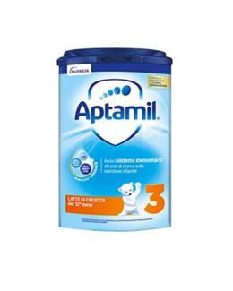 Lait de croissance Aptamil 3