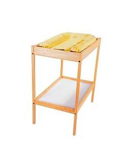 Table à langer Lili