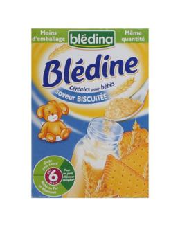 BLEDINA - Blédine biscuitée