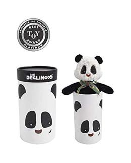 Peluche petit Simply Rotots le Panda