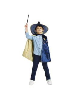 Déguisement Magicien 3-8 ans by Imagibul