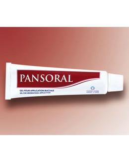 Pansoral Gel 1ères dents