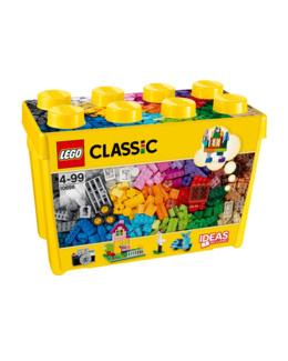 Boîte de briques créatives Deluxe