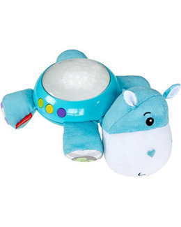 Veilleuse Hippo Douce nuit