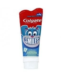 Dentifrice Smiles