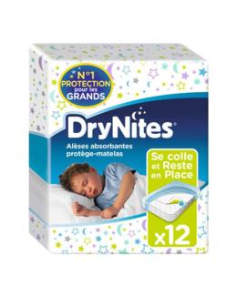 Alèses DryNites x12