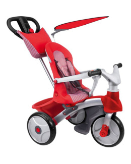 Tricycle Baby Trike Easy Evolution