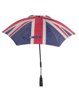 Mini Buggy ombrelle vintage