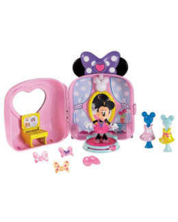 Boutique Transportable Minnie