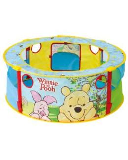 Aire de jeu à balles Winnie