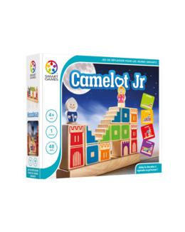 Casse-tête Camelot Jr