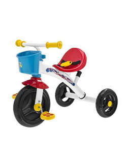 Tricycle U-Go