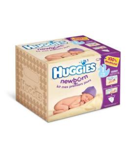 Newborn Kit Mes Premiers Jours