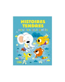 Livre Histoires tendres pour les tout-petits