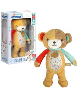 Peluche Ourson - Love Me Bear