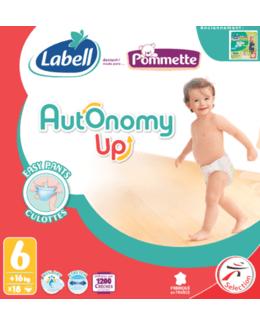 Couches Autonomy Up