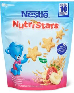 NutriStars Banane Fraise