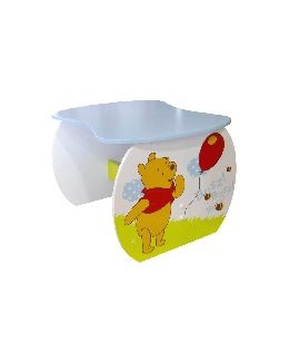 Table en Bois Winnie The Pooh
