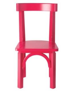 Mobilier Chaise enfant couleur