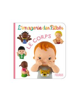 L'imagerie des bébés - Le corps