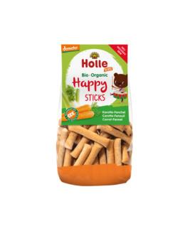 Bio Happy Sticks Carotte-Fenouil