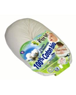 Coussin de maternité 100% coton Bio