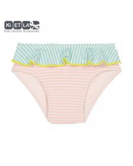 Maillot de bain culotte anti-UV