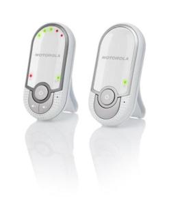 Ecoute bebe numerique audio MBP 11